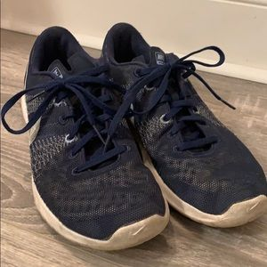 Nike Fury